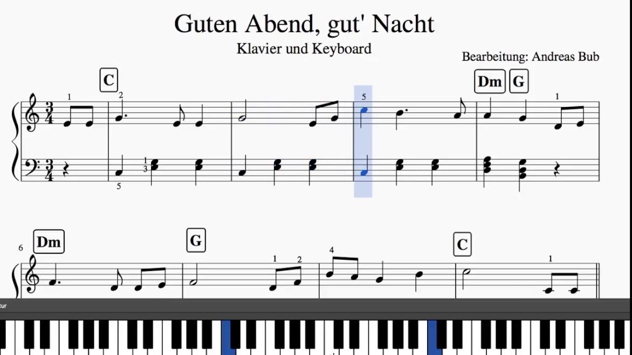 Keyboard Weihnachtslieder Anfänger.Kinderlieder Von Sehr Leicht Bis Mittelschwer Zuhause Klavier