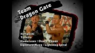 Wrestling Society X Episodio 2
