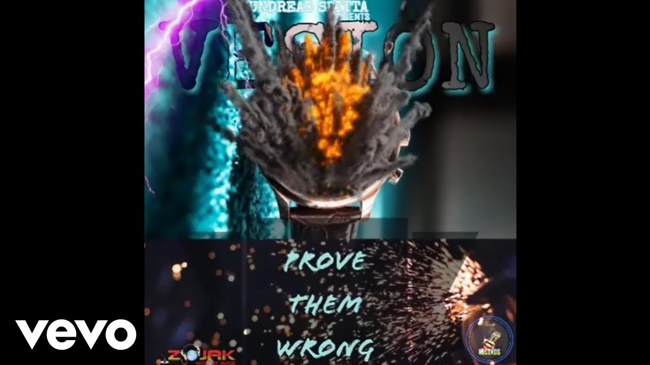 Download Vesion - Prove Dem Wrong (Official Audio)