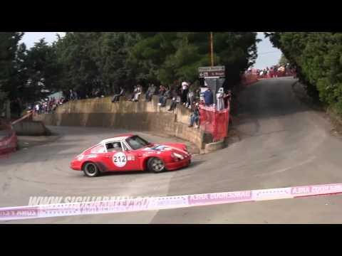Targa Florio Historic 2011