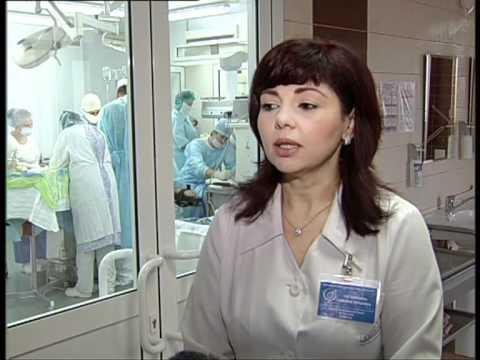 Доктор Буштырев