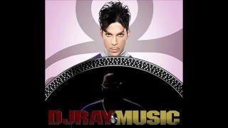 """Prince - I Would Die 4 U (DJRayNYC """"Tribute"""" Remix)"""