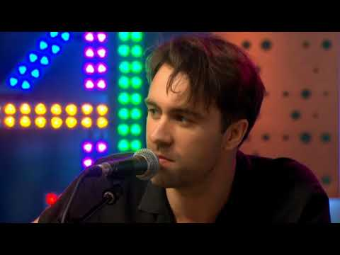 The Vaccines - I Can't Quit(Acoustic) @ Sunday Brunch 2018