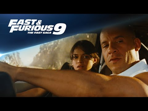 Fast & Furious 9 – Dom's Story (Universal Pictures) HD