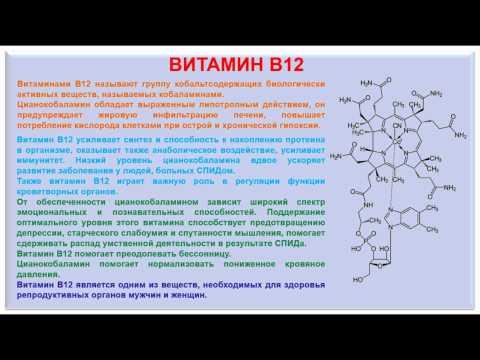 Витамины для лица: виды и свойства