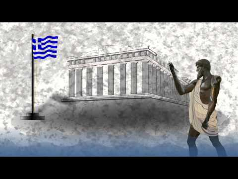 The Greek Crisis Explained: A Tragedy in Four Acts. (Act 1 of 4)