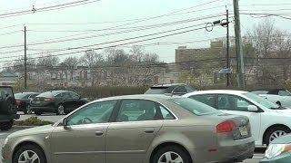 Популярные автомобили в США