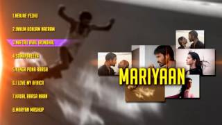 Mariyaan Tamil Music Box