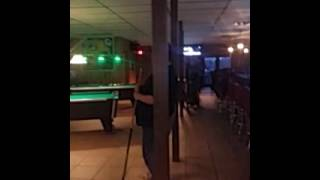FRIDAY NIGHT POOL TOURNAMENT AT JIMMY