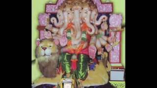 Vinayaka Nee Murthike Ma Modhati Pranamam