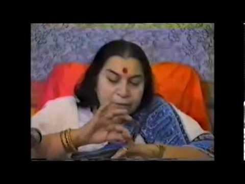 Sahaja Yoga Health - Medical Stress Tension Manage Silent Meditation Management Relief (Shri Mataji Nirmala Devi) Kundalini Meditate