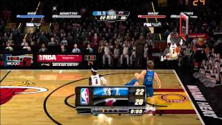 NBA Jam: On Fire Edition Quick Play HD