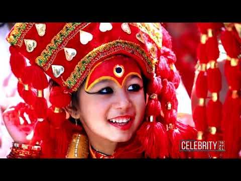 Celebrity Travel - Nepal (S02 - E10) 01/02/2018