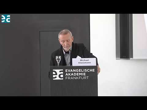 Michael Klessmann: Binäre Logik und Ambivalenzerleben. Theologische Entdeckungen