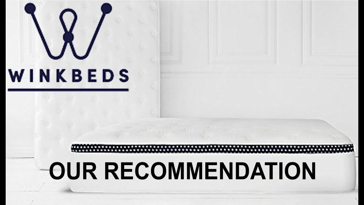 winkbed mattress review summary mattress review