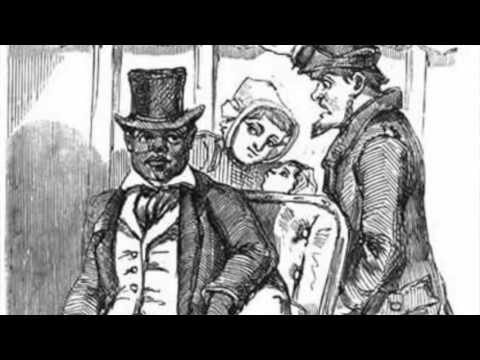 Homer Plessy: Taking a Stand Against Jim Crow Laws V2