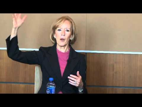 James L. Loper Lecture in Public Service Broadcasting with Judy Woodruff