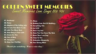 Golden Sweet Memories Full Album Vol 3, Various Artists