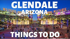 5 REASONS YOU WILL LOVE LIVING IN GLENDALE, ARIZONA