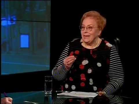 Телеканал Р1: Галина Сіроштан в програмі КОМЕНТАРІ / 05.02.2020