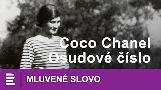 Coco Chanel: Osudové číslo. Mluvené slovo CZ