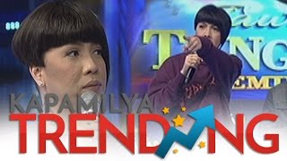 Vice Ganda confronts madlang people