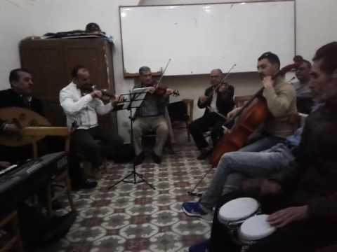 موسيقى وهران وهران & Oujda Fusion