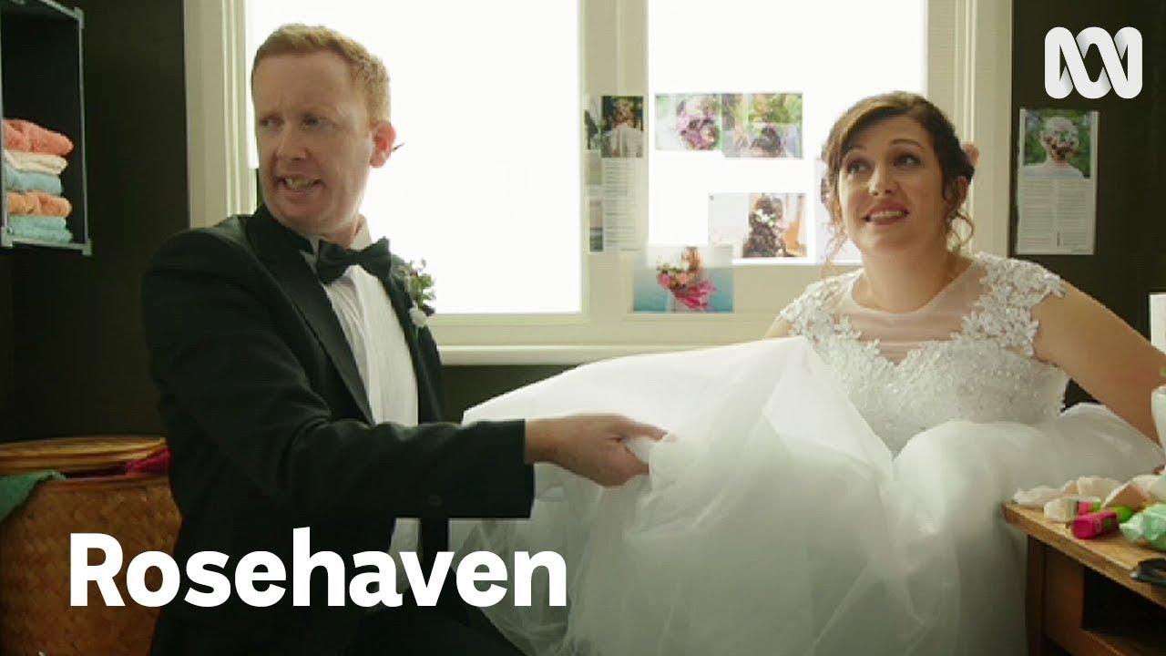 Download Rosehaven: Season 1 Extended Trailer