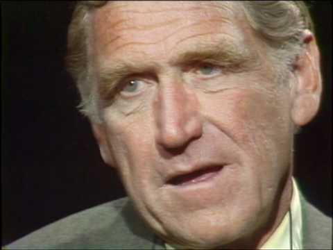 Day at Night:  James Whitmore, actor