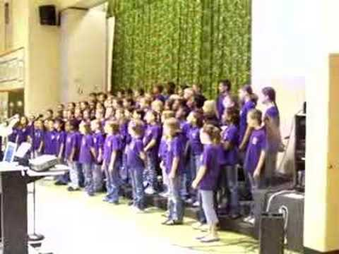 Pickerington Elementary Choir