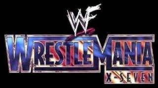 "WrestleMania X-Seven ""My Way"""