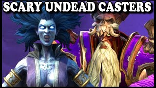 Grubby | WC3 | Scary Undead Casters