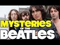 Ten Interesting Facts About The Beatles Mysteries