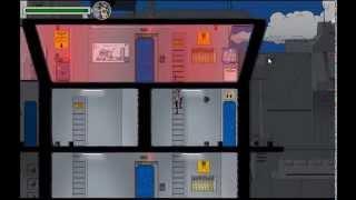 ÆON FLUX (Game)