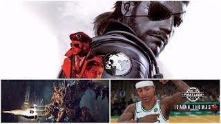 Экранизация Metal Gear пройдёт под руководством Хидео Кодзимы | Игровые новости