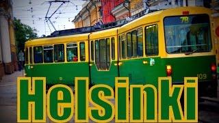 Helsinki Travel Guide & Finnish Cuisine in Finland