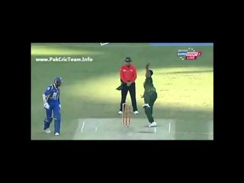 Cricket Pakistan Geo tu Aise 2011