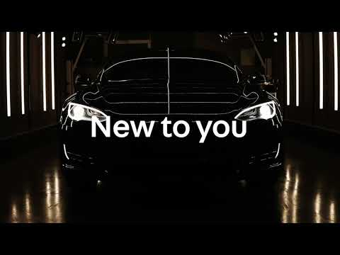 Auto Trader Next New Car TV Ad