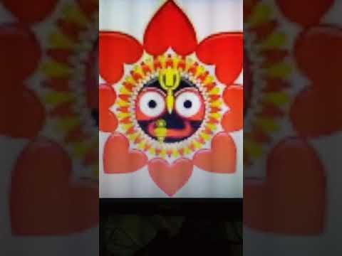Thaka mana chala....jagannath bhajan odiya by Pawan Agrawal Cuttack