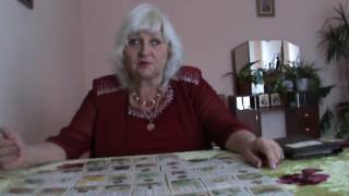 Гадалка Наталия Разумовская сделала прогноз на 2017 год
