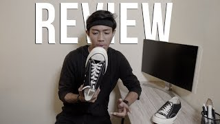 UNBOXING & REVIEW CONVERSE CT ALL STAR 70's