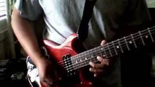 Kaiji OST - Hideki Taniuchi - Wish (Guitar Cover)