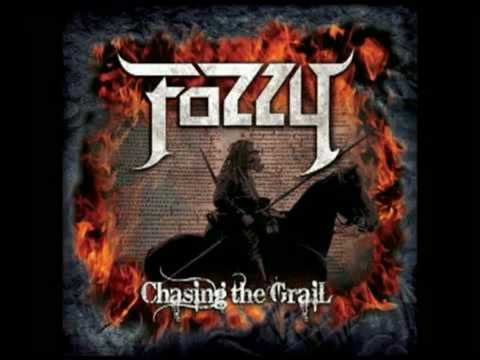 Fozzy - God Pounds His Nails (Chasing The Grail)