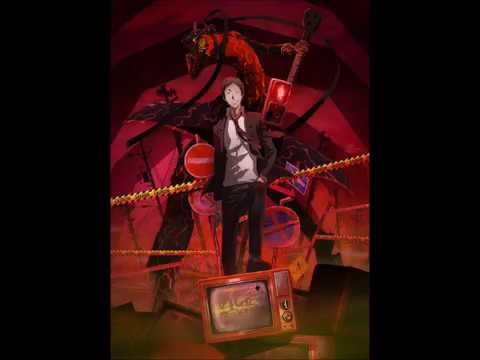 """Persona 4 The Golden Animation Ost """"Ying Yang"""""""