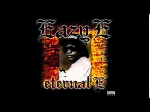 Eazy-E - Neighborhood Sniper feat. Kokane - Eternal E