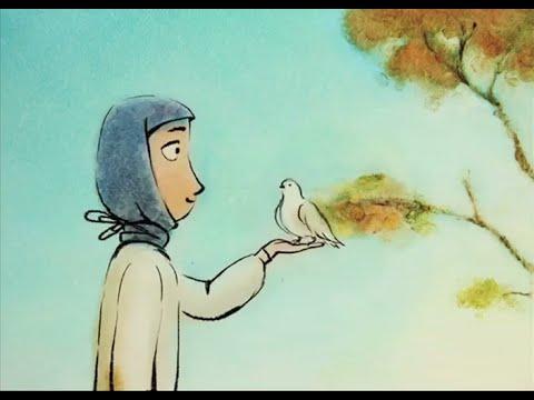 Смотреть мультфильм маланья