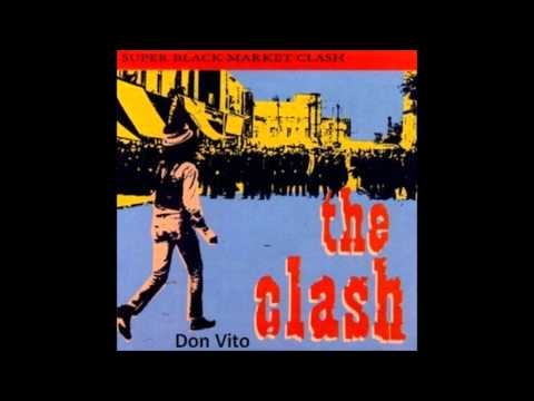 The Clash City Of The Dead