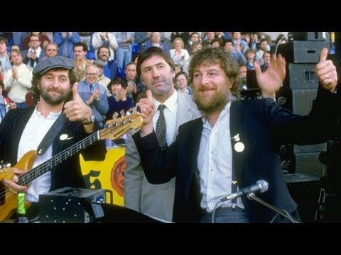 IN LOVING MEMORY OF CHAS HODGES | REST IN PEACE | 1943-2018
