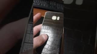 Самый лучший чехол для Galaxy S7 Edge