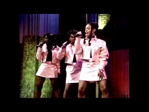 KUT KLOSE  performing their hit singles live on BET 1995